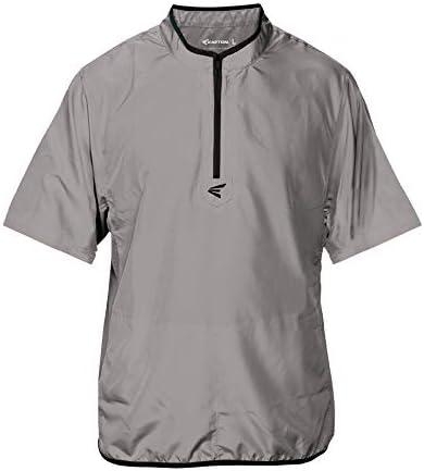 Easton Blue Line Short Sleeve Shirt EXTRA LARGE