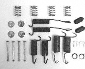 Most bought Adjusting Screw Springs