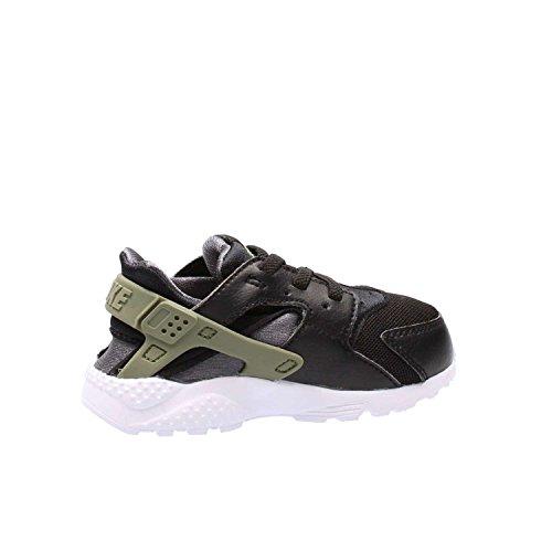 Nike 704950-023 Sneaker Niños Negro