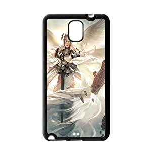 New Style Perfect Magic The Gathering For Samsung Galaxy Note 3 Cover Case
