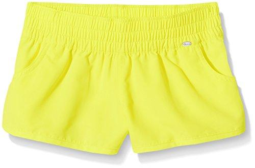 Skiny Mädchen Badeshorts Swimwear Accessoires/Shorts, Gr. 152, Gelb (summer 9081)