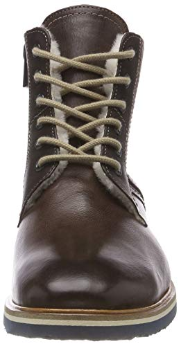 Lloyd moro t Homme Rangers ebony Braun Fedan d Boots 1 RPOwrqR8