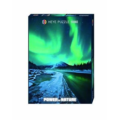 Heye Puzzle Aurora Boreale 1000 Pezzi 29549
