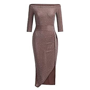 75a885618ab5 ADESHOP Sparkly Dresses for Women for Party