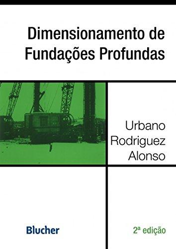 Dimensionamento de Fundações Profundas