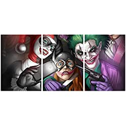 417GKYU%2BI%2BL._AC_UL250_SR250,250_ Harley Quinn DC Comics Posters