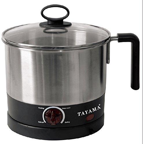 EPC-01 Tayama Electric Cooker 1.0 Liter