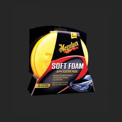 Meguiar's X3070 Soft Foam 4
