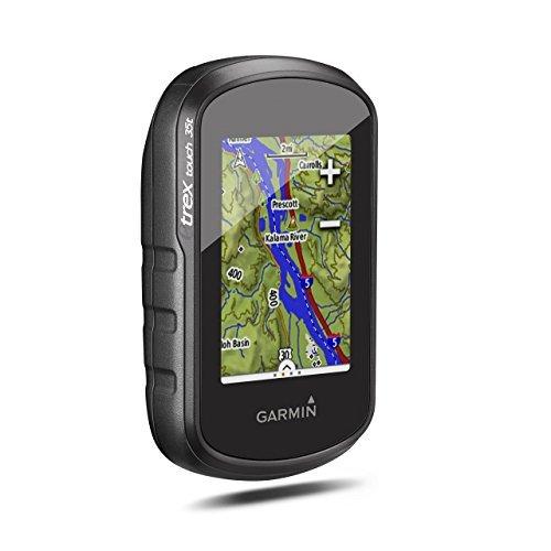 Garmin Etrex Handheld Gps Navigator  35T  010 01325 13   Certified Refurbished