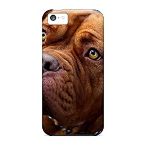 American Pitbull Terrier Case Compatible With Iphone 5c/ Hot Protection Case