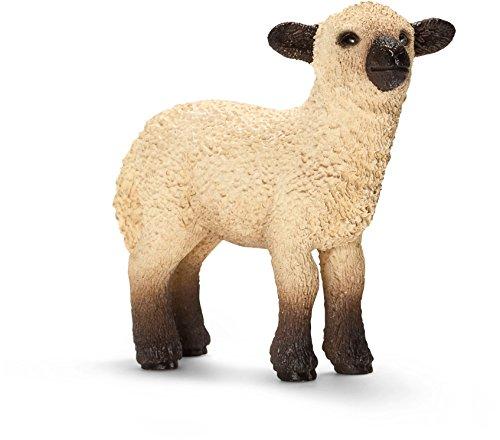 - Schleich Shropshire Lamb Toy Figure