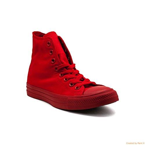 Red Converse Zzz Pour Femme Baskets wIqxxUY1p