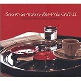 St Germain Des Pres Cafe 2