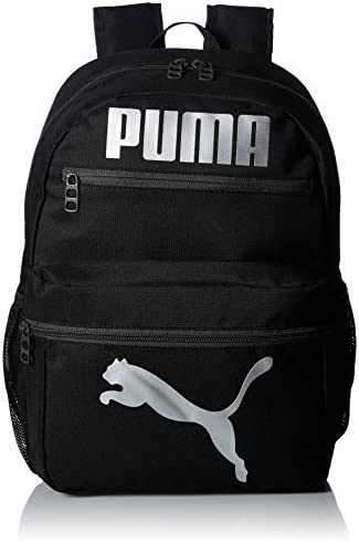 PUMA Evercat Meridian Backpack silver product image