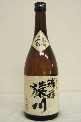 本格麦焼酎 瑞祥猿川(ずいしょうサルコー) 720ml
