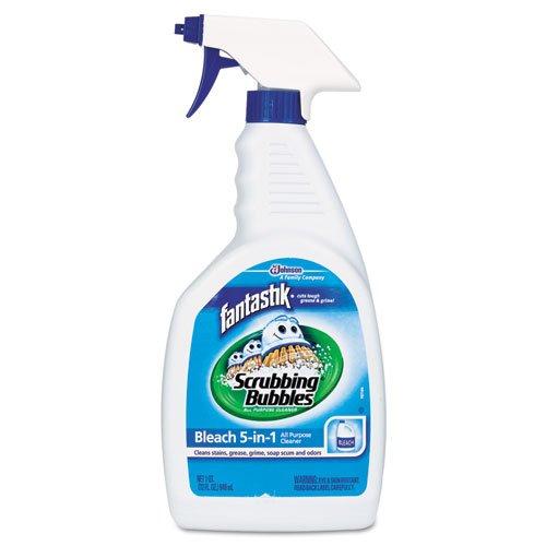 fantastik-scrubbing-bubbles-bleach-5-in-1-cleaner-fresh-clean-32oz-trigger-bottle-8-ctn