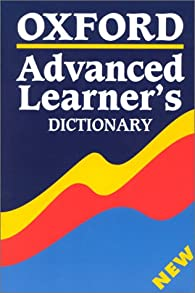 Advanced Learners Dictionary With CD-Rom par Université d'Oxford