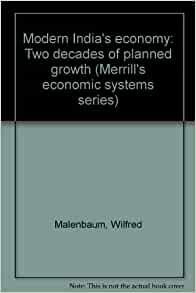 """Who is the author of the book """"Planned Economy for India"""" in 1934 ?"""