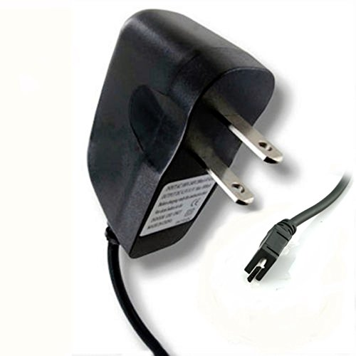 Verizon Sony Xperia Z3v Premium Black Rapid Charge Micro USB Travel Wall Charger