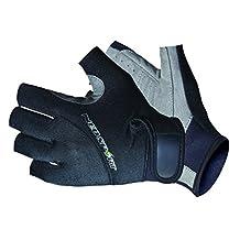 Neo Sport Wetsuits Premium Neoprene 1.5mm 3/4 Finger Glove