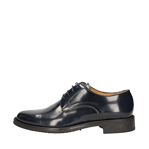Hudson 901 Lace up Shoes Mann Schwarz 39