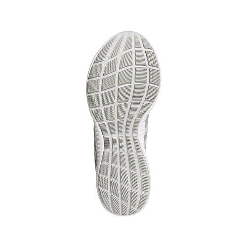Women's Mint Edgebounce clear Shoe Adidas Three Running 7 Grey TEgx4wAq