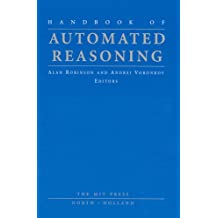 Handbook of Automated Reasoning