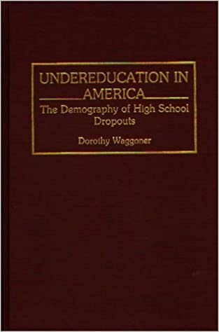 The undereducated of america