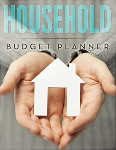 buy household budget planner book online at low prices in india