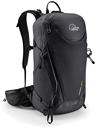 Lowe Alpine Aeon 27 Backpack - Anthracite