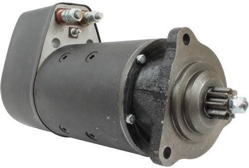 New Starter for International Med//Heavy Duty Trucks DT466E Engines