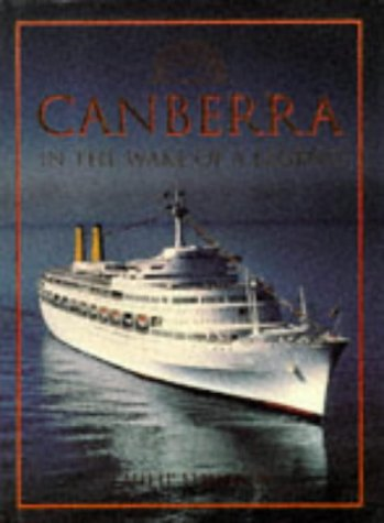 Canberra: In the Wake of a Legend