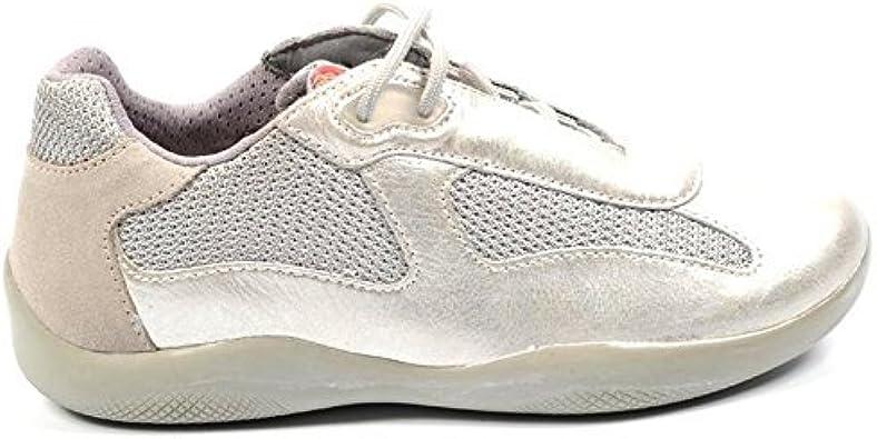 Prada Linea Rossa Junior Sneakers