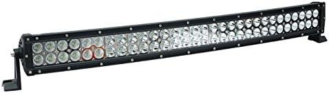 1/x 80/cm 180/W courbe pour barre lumineuse LED Spot /étanche lumineux Off Road Camion Bus Bateau tracteur