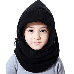 Miracu Children's Lightweight Balaclava ...