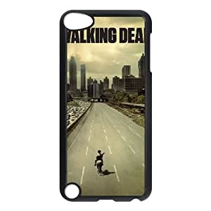 iPod Touch 5 Case Black The Walking Dead Piafb