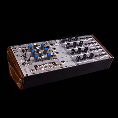 Price comparison product image Moog 104 hp Eurorack Case