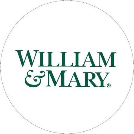 Thirstystone Stoneware Coaster Set, William and Mary College