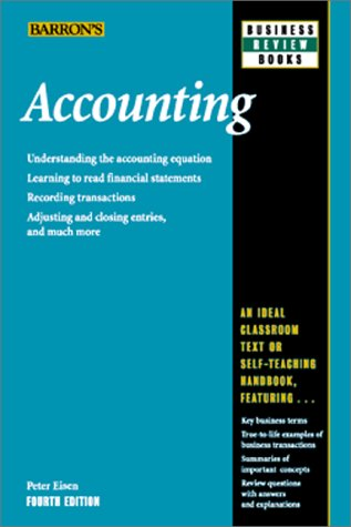 Accounting (Business Review Series) -