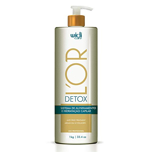 L' Or Detox, 1L, Widi Care, Widi Care