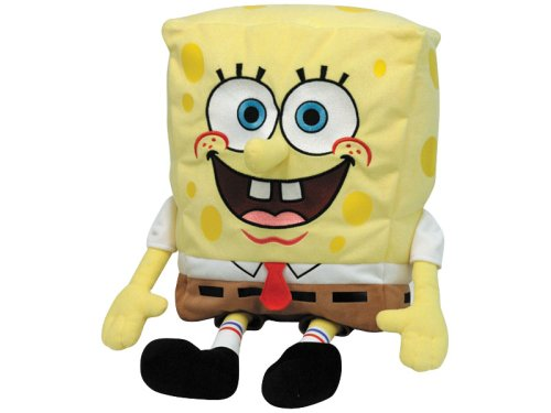 Ty SPONGEBOB SQUAREPANTS (X-Large) ()