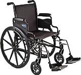"""Wheelchair 9000sl 18x16 Desk Arms 20""""W x 16""""D"""