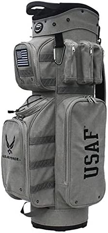 Hot-Z Golf US Military Active Duty Bag