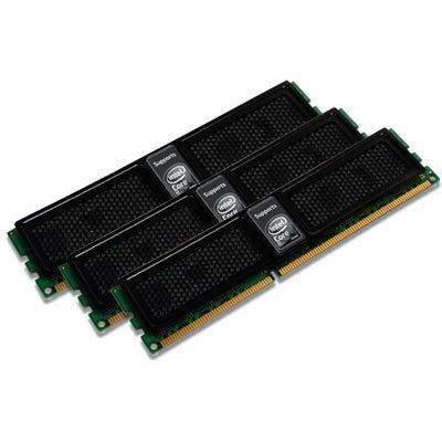 P67 Chipset - OCZ  OCZ3X1600LV6GK PC3-12800 6GK Intel Extreme XMP Tri Channel Kit