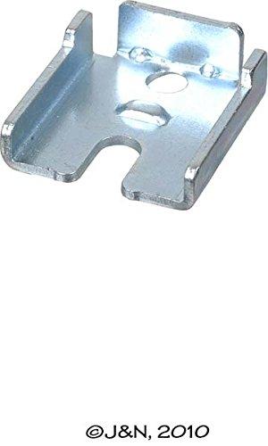 233-12004 - J&N, Bracket, Voltage Adjustment Block - Pack of 20 -