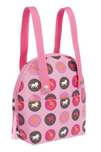 lassig-cooler-bag-savannah-print-pink