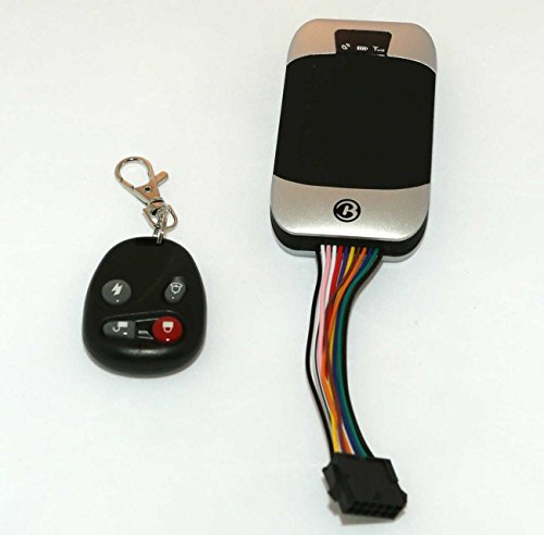 Coban Vehicle Tracker Gps303g Car GPS GSM GPRS Tracking Devices