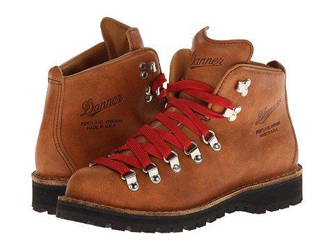 (ダナー)Danner レディースアウトドアハイキングブーツ靴 Mountain Light Cascade [並行輸入品] B07455TXWK 9.5 (26.5cm) B M|ブラウン ブラウン 9.5 (26.5cm) B M