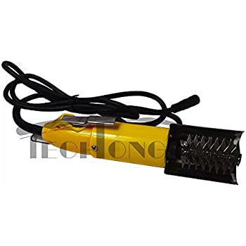 The Ultimate Fish Scaler Automatic Electric