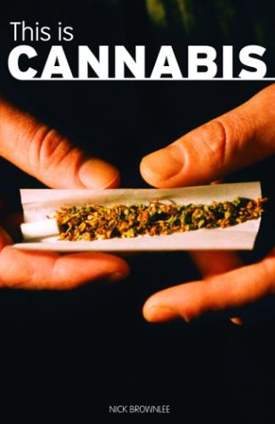 book cover of This Is Cannabis